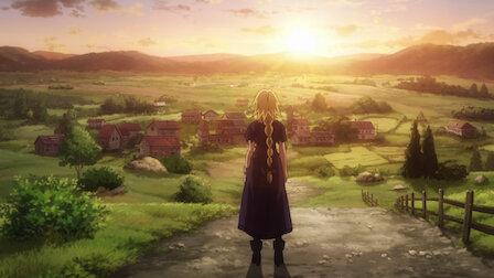觀賞前往彼方。第 2 季第 23 集。