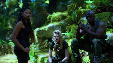 觀賞邪惡力量。第 1 季第 4 集。