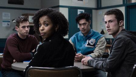 觀賞憤怒的年輕男人。第 3 季第 4 集。