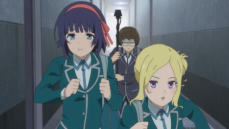 觀賞武士不回頭。第 2 季第 26 集。