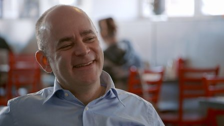 Watch Todd Barry: So You're Mellow And Tense?. Episode 15 of Season 3.