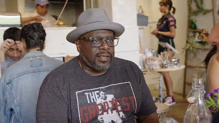Watch Cedric The Entertainer: Dictators, Comics, And Preachers. Episode 10 of Season 3.