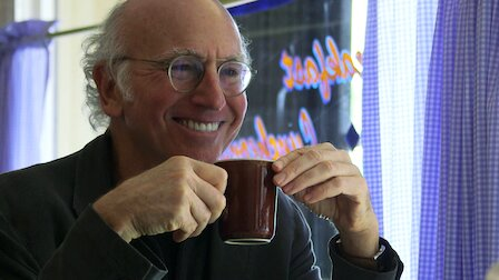 Watch Larry David: Larry Eats A Pancake. Episode 6 of Season 4.