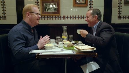Watch Jim Gaffigan: Stick Around For The Pope. Episode 7 of Season 3.
