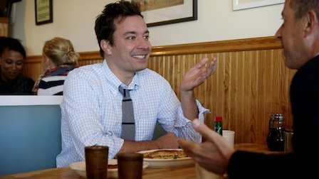 Watch Jimmy Fallon: The Unsinkable Legend - Part 2. Episode 3 of Season 1.