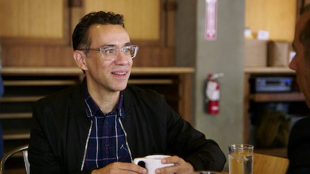 Watch Fred Armisen: I Wasn't Told About This. Episode 8 of Season 3.