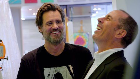 Watch Jim Carrey: We Love Breathing What You're Burning, Baby. Episode 1 of Season 1.